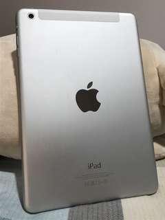 AUTHENTIC Apple IPad mini A1455 Wifi+Cellular