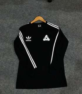 ADIDAS X PALACE (Long Sleeve)