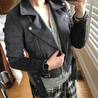 Aritzia Morton Jacket Grey size S *REDUCED*