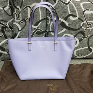 Authentica Spade Tote Bag