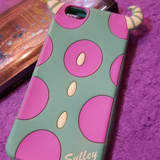 Case Sulley Iphone 6 6s