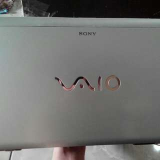 Laptop Sony Vaio Core i3