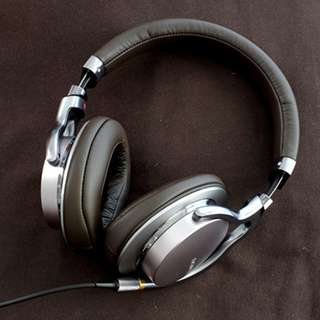 SONY MDR 1A Headphones (Used)