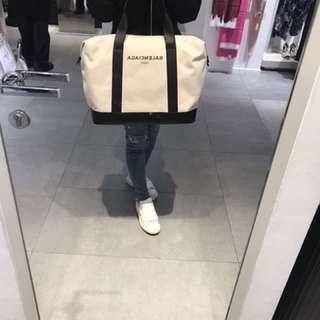 Balenciaga 旅行袋