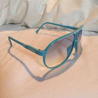 CARRERA Champion sunglasses baby blue