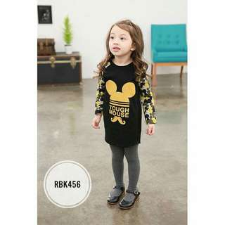 Girl Set RBK456