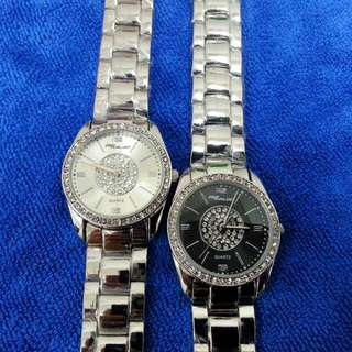 Alfio Raldo Ladies Watch.