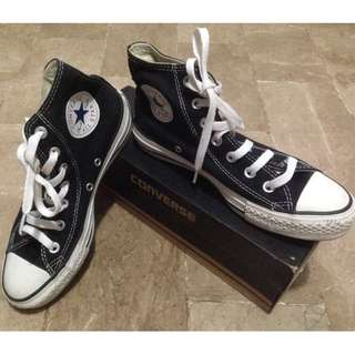 Converse Chuck Taylor High All Star Lifestyle Shoes (unisex)