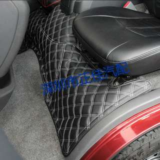 HIACE Underseat Cover