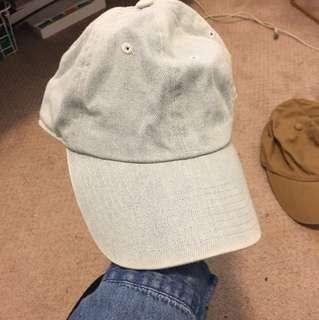 tna jean baseball cap