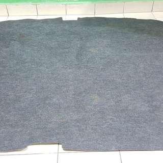 Carpet homda city tmo