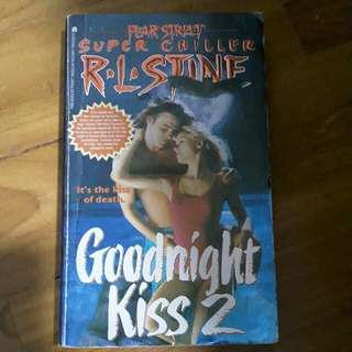 Goodnight kiss ,2