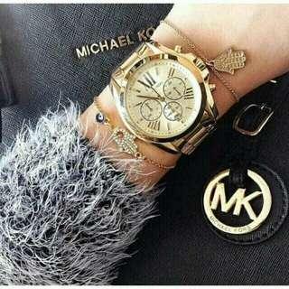 Bradshaw Mk watch