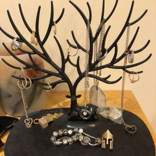 Beautiful Jewellery holder