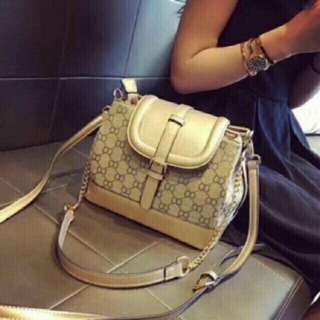 Gucci Style Sling Bag