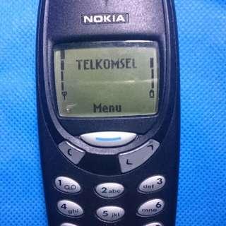 Nokia Jadul 3310
