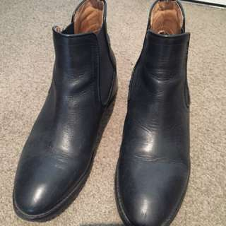 Windsor Smiths boots