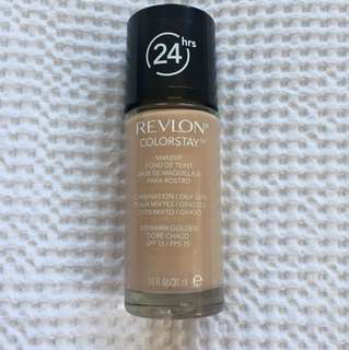 Revlon Colourstay - Warm Golden