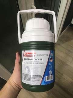Coleman water jug