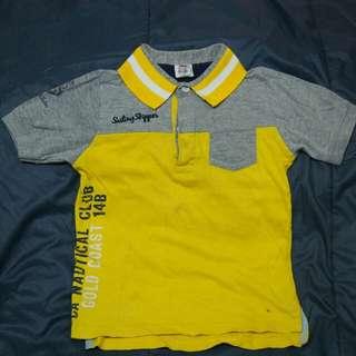 S.oliver boy shirt