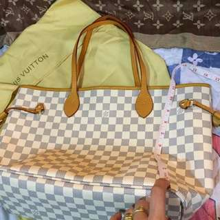 Assorted Louis Vuitton Bags