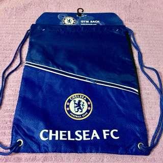 ⚽️ Chelsea FC Gym Sack - Brand New