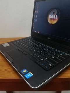 Laptop DELL Latitude E6440 Core i7 HDD 500GB Business Recommended