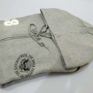 RAMONES ZIP HOODIE SECOND IMPORT