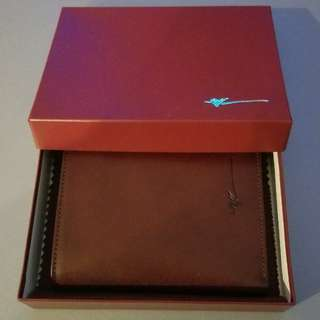 Brand New Men's Wallet with Coin Pocket