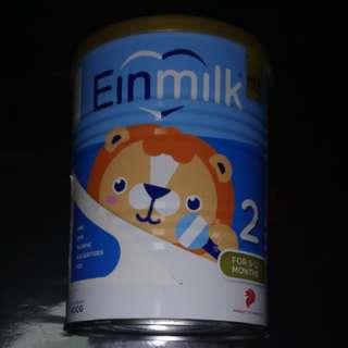 BN Ein Milk Powder Stage 2 for 6-12 months 400g