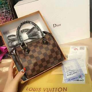 Travel Beg Louis Vuitton/high quality