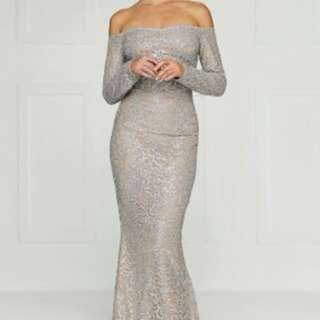 Alamour the label gown/dress , for formals , weddings, and occasions