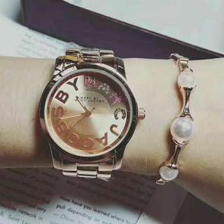 Ladies Watch vs bracelet