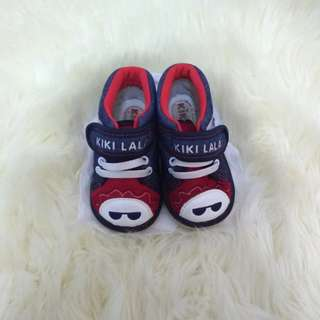Kikilala baby Shoes #Bajet20