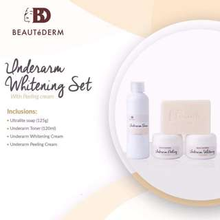 Beautèderm whitening