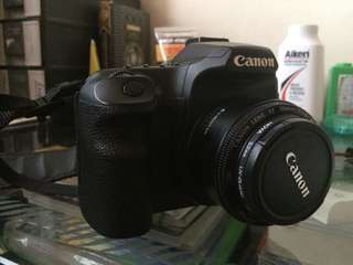 Canon 40d kit