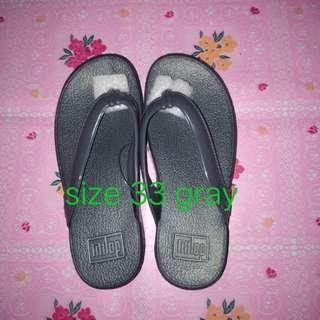 Fitflops kids slipper