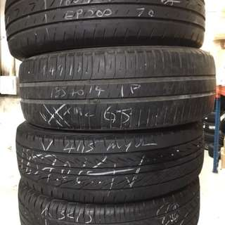 185/70/14 used tyre