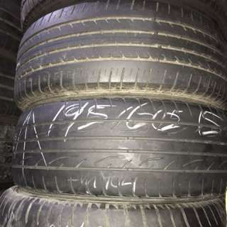 195/60/15 used tyre