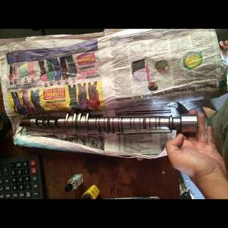 hicam cps / camshaft cps