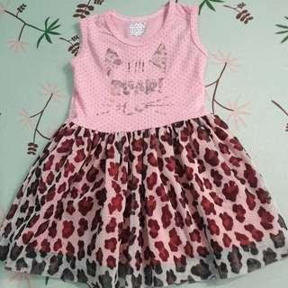Gwyn Loopsy Tutu Dress