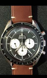 Omega Speedy Tuesday Limited Edition