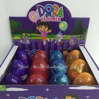 DORA Big Surprise Eggs