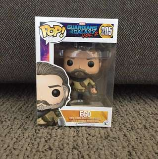 """Funko Pop. Ego from """"Guardians Of The Galaxy Vol.2"""""""