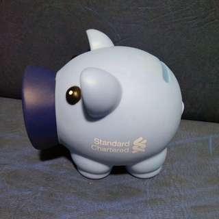 SC Coin Bank