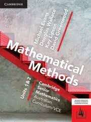 Cambridge Maths Methods 1&2 PDF