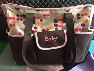 Diaper Bag for sale