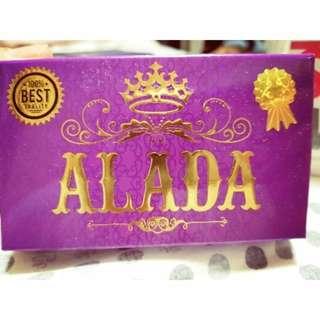 Authentic Alada Soap