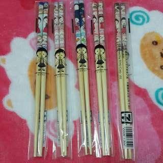 🚚 小丸子筷子