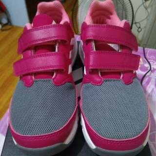 Adidas Fortagym Size 13.5 K